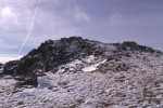 Maliciosa desde Mataelpino Dic2012 15 ya casi estoy en la cima