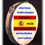 Pais de Pandereta