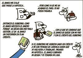 Gobiernos y Bancos