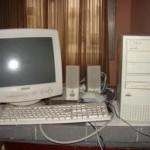 TV y PC