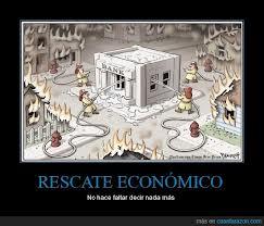 Disparate Economico