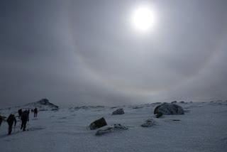 El Berrueco Feb2013 35 bonita imagen del sol