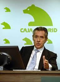 Blesa y Bankia