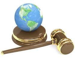 Jueces y tribunales