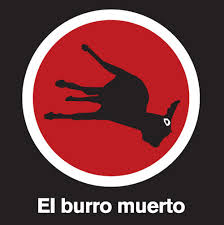 Muerto el Burro