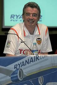 Presidente Ryanair