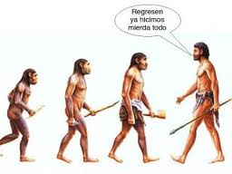 Re-evolucion