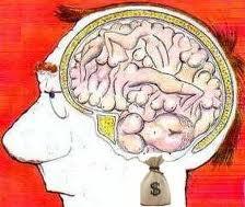 Dinero y Mentira