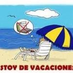 Vacaciones Politicos
