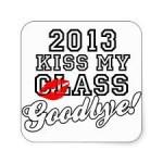 Adios 2013