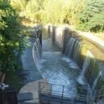 Canal de Castilla Sep2013 47 lo mismo que cada esclusa