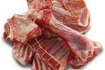 De corderos- perros- gatos y otras carnes