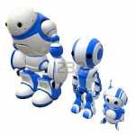 Hombre&Robot