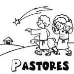 Belen Pastores