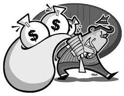 Corrupciones y pleitos