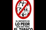 Drporte y Tabaco