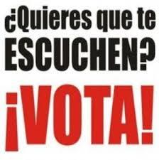 Votar para que