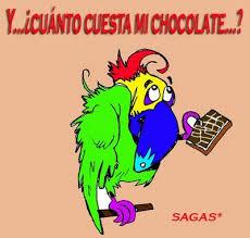 Chocolate del loro