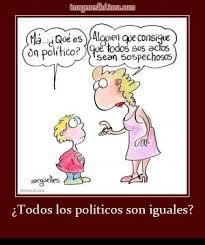 Politicos locos