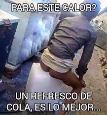 Refresco de cola